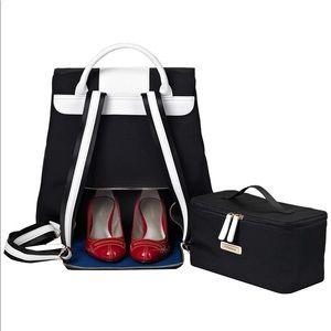 Minkeeblue Organizational Backpack
